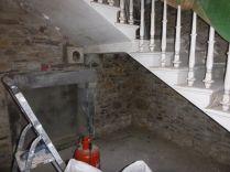 Under stairs - 24102015