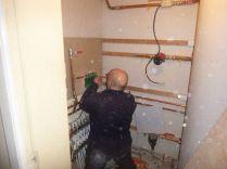 Wiring up UFH - 29102015