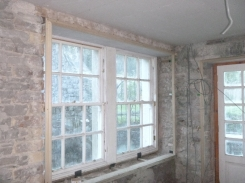 Double window in kitchen - 01112015