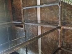 Hall plastering - 21112015 - TC