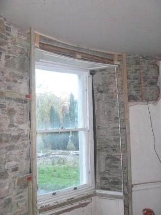 Window in kitchen - 01112015