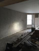 round room lastering - 13122015