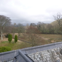 View from roof 2 - 24012016
