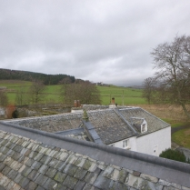 View from roof 3 - 24012016