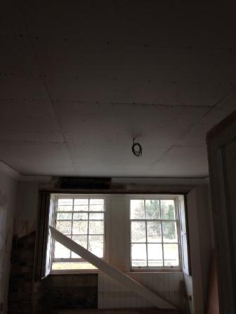 Ceiling in BR2 1- 16032016 - SH