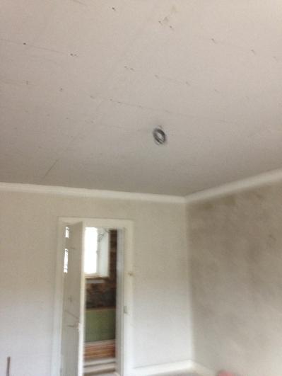 Ceiling in BR2 2 - 16032016 - SH
