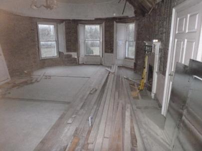 Floor in MBR - 26032016