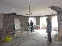 Flooring in MBR 2- 21032016