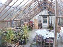 Glasshouse inside - 05032016