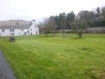 Lawn - 1st cut - 15032016