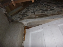 Main door hinge 2 - 26032016