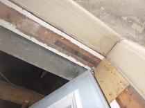 Main door hinge - 26032016