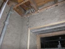 Porch wiring - 26032016