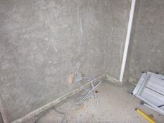 Sockets in porch - 26032016