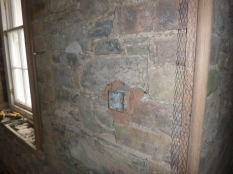 Switch box in corridor - 21032016