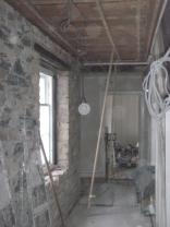 Upstairs corridor - 05032016