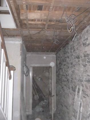 upstairs corridor 2 - 05032016