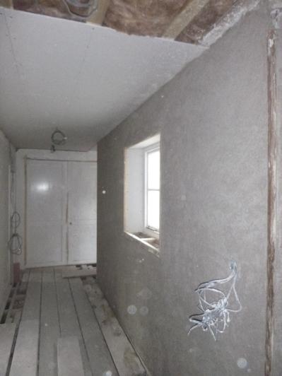 Lime plaster 1 - 02042016