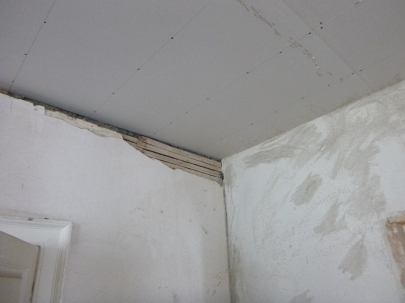 Lath repairs 1 - drawing room - 01052016