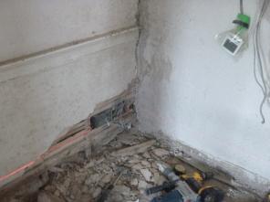 Lath repairs 2 - drawing room - 01052016