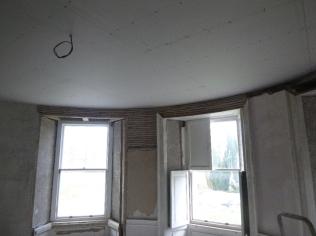 Lath repairs 4 - drawing room - 02052016