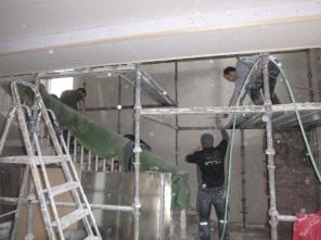 Plastering 12 - 07052016