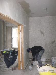 Plastering 13 - 07052016