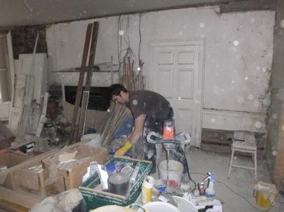 Plastering 14 - 07052016