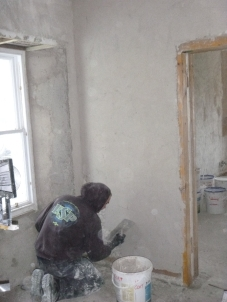 Plastering 19 - 08052016