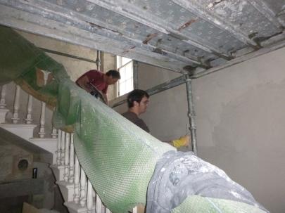 Plastering 2 - 07052016