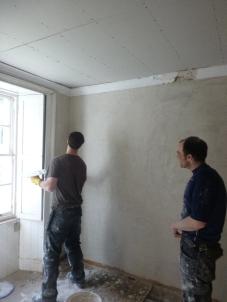 Plastering 22 - 08052016