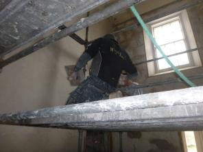 Plastering 3 - 07052016