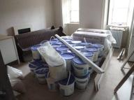 Plastering materials - 01052016