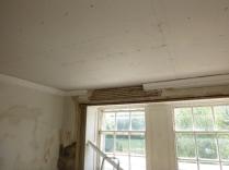 BR2 - lath repairs - 06062016
