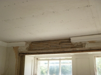 BR2 - lath repairs 2 - 06062016