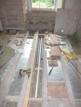 Bathroom beams 2 - 21072016