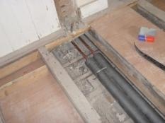 Bathroom beams 4 - 14072016