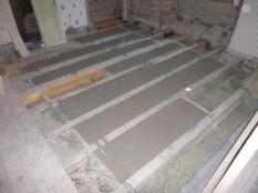 Bathroom floors 2 - 02082016 - July