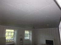 BR3 - ceiling boarded - 08072016