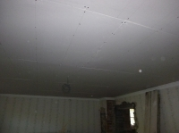 BR3 - ceiling boarded 2 - 08072016