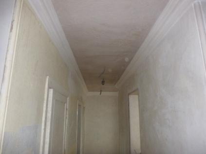 Corridor with cornice - 02072016