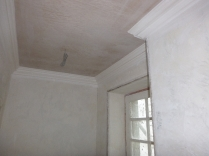 Corridor with cornice 2 - 02072016