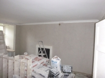 Lime plastering 3- library - 13072016