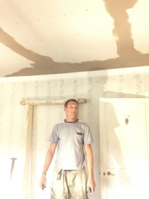 Plastering - BR3 3 - 28072016