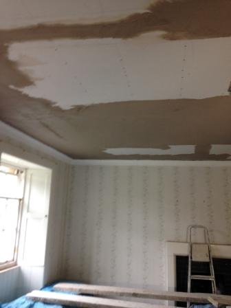 Plastering - BR3 4 - 28072016