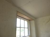 Plastering - kitchen 3 - 21072016