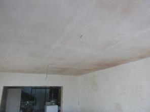 PLastering - round room 2 - 02082016 - July