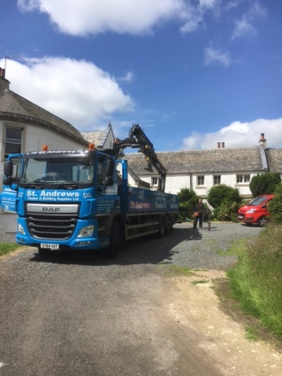 Timber Delivery 1 - 07072016 - SDL