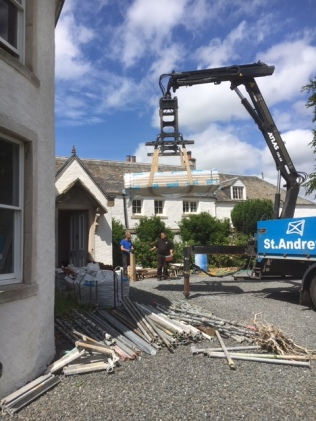 Timber Delivery 2 - 07072016 - SDL