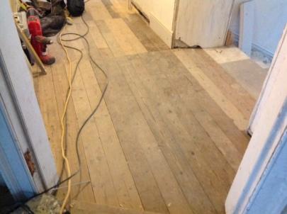 Corridor floor 2 - 27022017 - SH